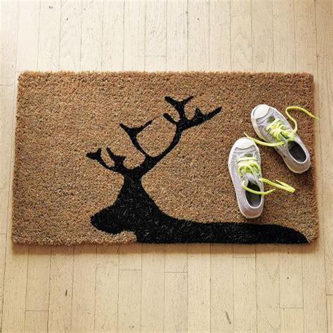 west elm door mat 17 best images about door mats on home gifts