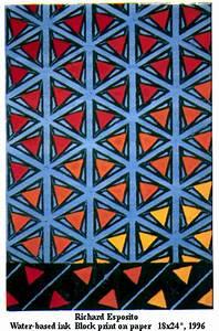 Simple Geometric Patterns In Mathematics