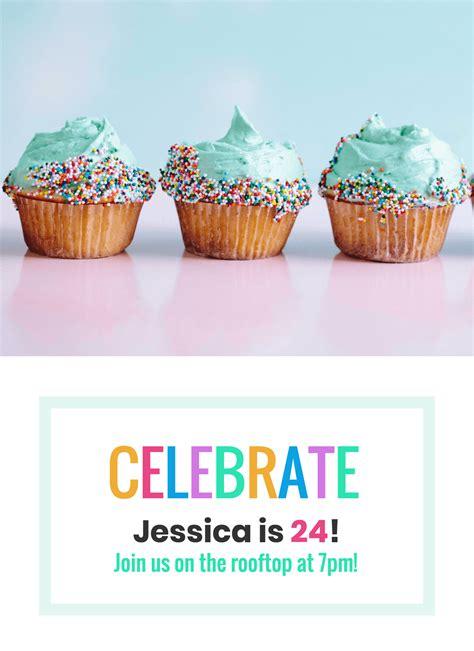 10 Creative Birthday Invitation Card Design Tips