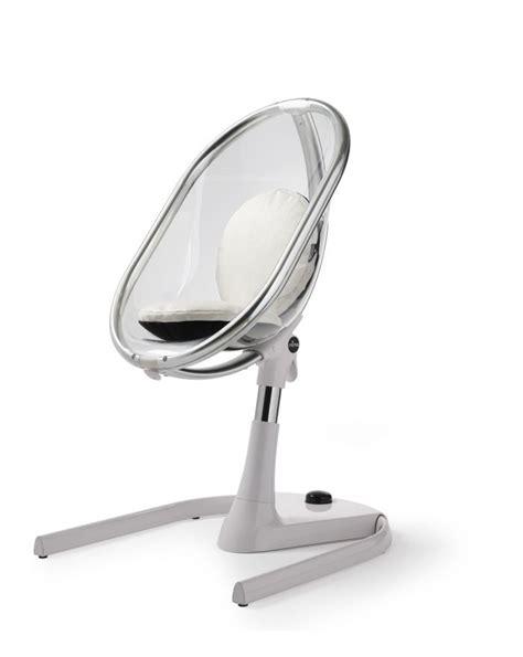 chaise haute mima chaise haute moon chaise haute et transat mobilier