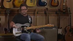 Brent Mason Guitar - 68 U0026 39  Fender Telecaster