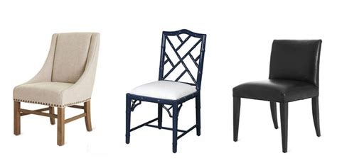 choose pair of wood dining chairs designinyou