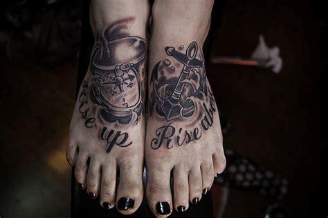 10 Inspirational Tattoo Ideas ~ Inspiring Print