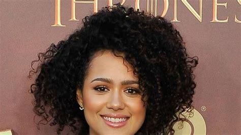 Get Nathalie Emmanuel Lush Natural Curls   InStyle.com