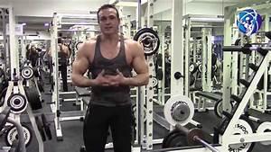 Musculation  S U00e9ance Prise De Masse Pour Les Jambes En Drop Set