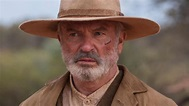 """Sam Neill Talks """"Sweet Country,"""" His Pursuit of the ..."""
