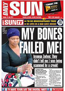 Papers Today Sun