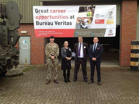 salaire bureau veritas photo de bureau de bureau veritas reme careers fair