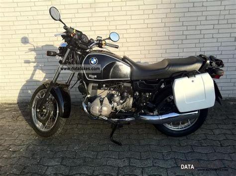 1996 Bmw R 100 R (247 E