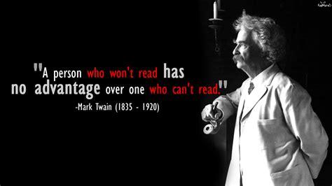 Mark Twain Wallpaper 1366 768 Hd