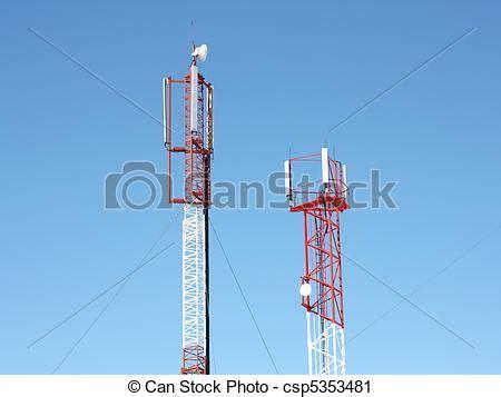 traliccio antenna archivi fotografici di mobile gsm antenne traliccio