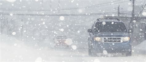 Winter Holiday Road-travel Safety Tips