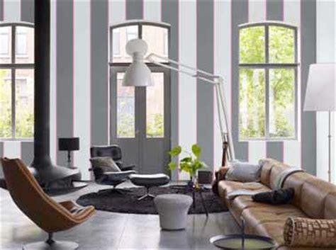 canape cuir contemporain peinture gris anthracite et gris perle deux couleurs déco