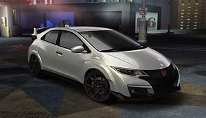 Need For Speed Carbon 2015 Honda Civic Type