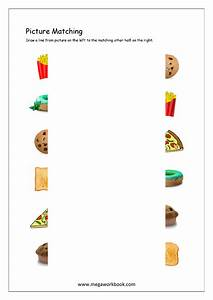 Free Printable Worksheets For Preschool And Kindergarten