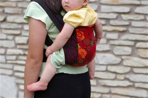 The Ultimate Mei Tai Carrier - Durable and Easy to Sew ...