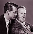 An affair to remember: Cary Grant and Randolph Scott ...
