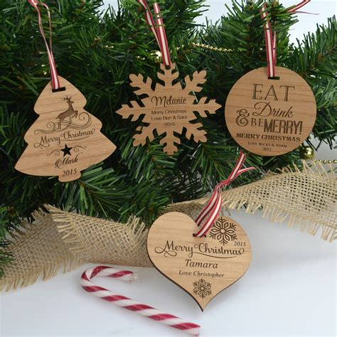 wooden christmas decorations   christmas