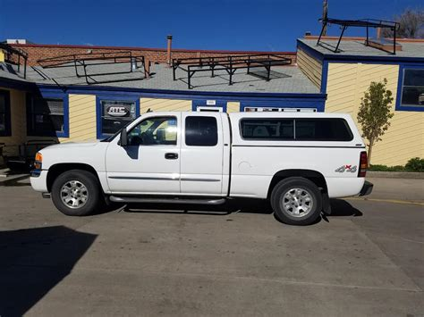 chevy colorado toppers for sale autos post