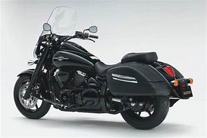Suzuki Intruder 1500  Boulevard Repair Manual 1998