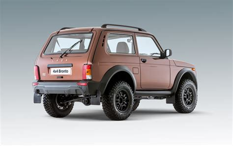 lada niva lada 4x4 bronto review lada official website