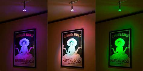 led color changing l color changing mr16 led bulb 15 watt equivalent bi pin