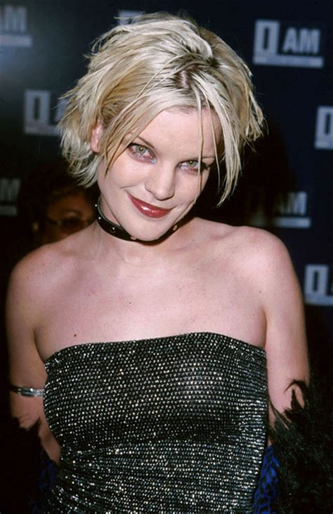 hair colors pauley perrette with blond hair