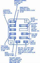 Gm Turn Signal Wiring Diagram 1985