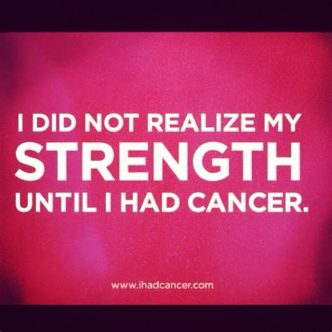 quotes  strength  cancer quotesgram