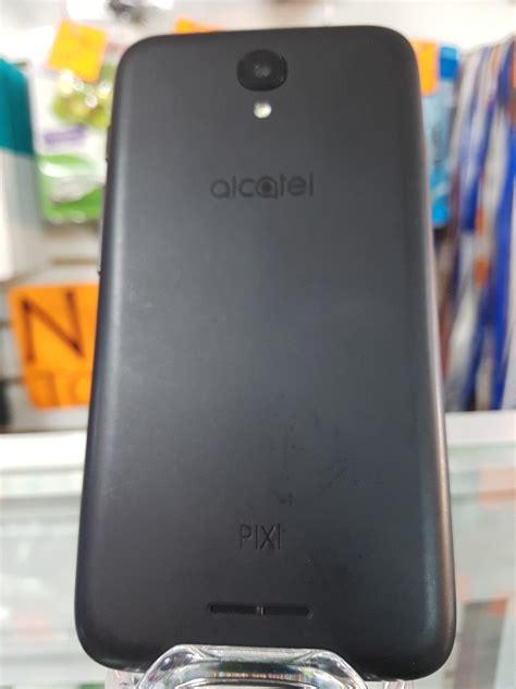 alcatel ot pixi 4 5 5010g negro microplaza 4261 1 699 00 en mercado libre