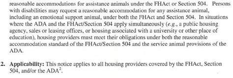emotional support animal letter housing 2 ironclad emotional support animal laws must read