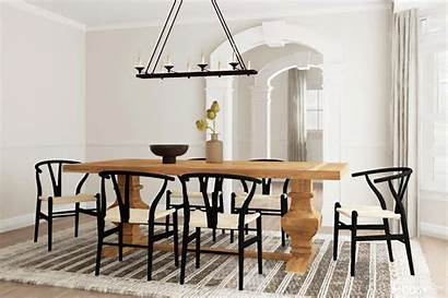 Dining Chair Table Styles Guide Match Modsy