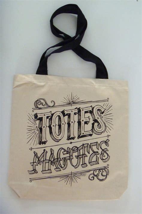 totes magotes tote bag  pretty buy design