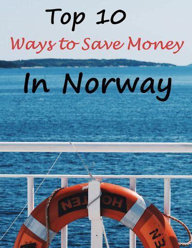 Top Ten Ways To Save Money In Norway  Top Ten, Travel Europe And European Travel