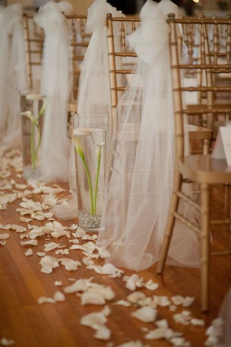 118 Best Images About Aisle Decoration Ideas On Pinterest