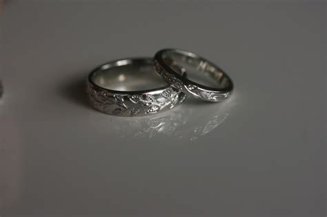 Wedding Ring Engraved Ideas