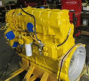 Caterpillar 3406 Engine For Sale