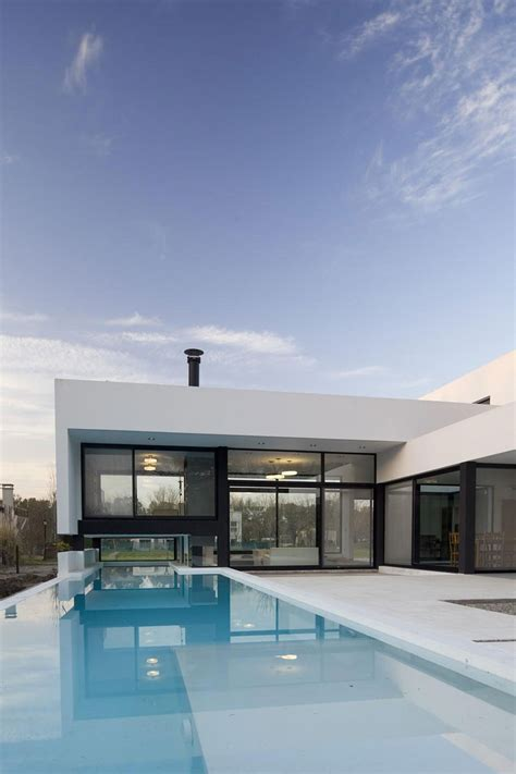 House By Mr Architecture Decor by Grand Bell House By Andres Remy Arquitectos Keribrownhomes