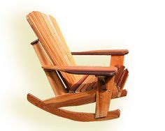 Sam Maloof Rocking Chair Kit by 1000 Ideas About Adirondack Chair Kits On