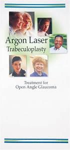 ALT - Argon Laser Trabeculoplasty Brochures