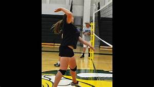 Glen Oaks CC volleyball camp draws 32 youth | Three Rivers ...