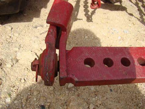 comment accrocher une remorque attelage d une remorque pour voiture 224 un tracteur