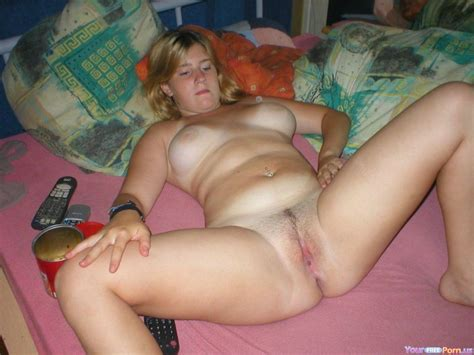 Chubby Girl Chilling Naked On Her Bed Amateur Sorted