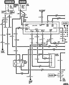 1993 K2500 Wiring Diagram