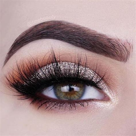 The Best Prom Makeup Ideas Pinterest
