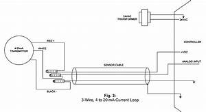 Designing 4 To 20 Ma Current Loops - Application Note