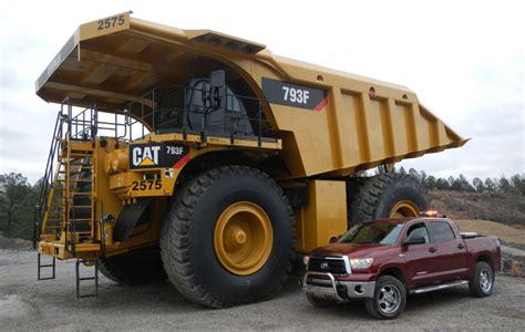 793F Rock Truck « James W. Skelton & Associates