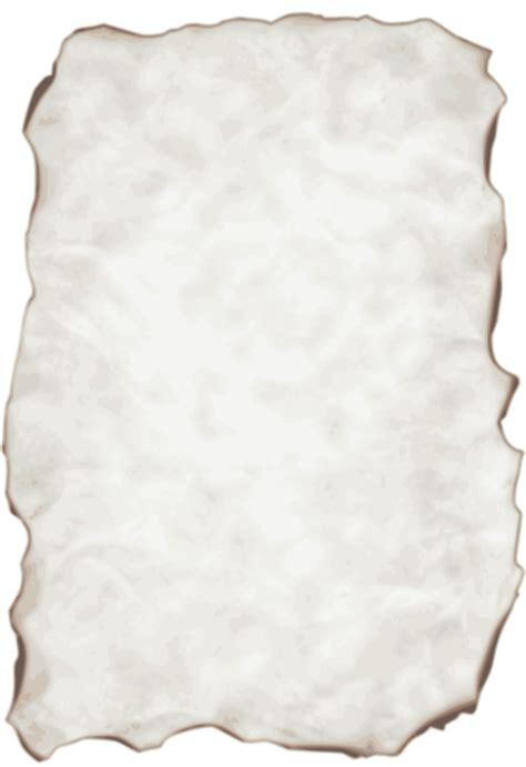 paper burned  clip art  clkercom vector clip art