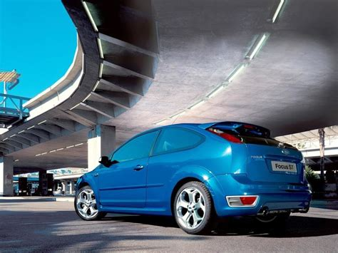 2007 Ford Focus St Gallery 154053