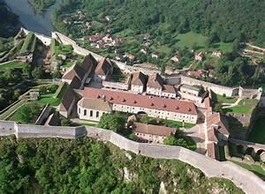 La Citadelle St Fons : zitadelle von besan on tourisme en franche comte ~ Premium-room.com Idées de Décoration